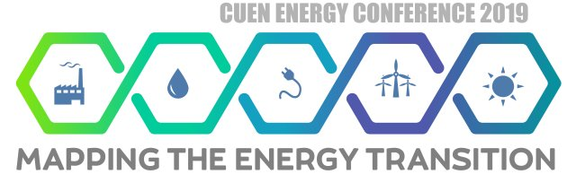 "CUEN Energy Conference 2019: ""Mapping the Energy Transition"""