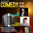 Comedy in the Dales image