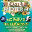 HYPE! Drogheda - Easter Midterm Party - 17th April image