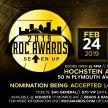 Roc Awards 2019 image