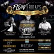 FLOW FRIDAYS Libra Affair aka THE GENTLEMAN image