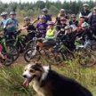 Family Heritage & Photography Bike Ride image