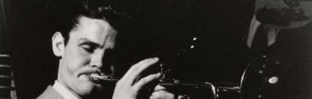 JAZZGate: Music of Chet Baker w/Paul O'Driscoll & Bill Blackmore