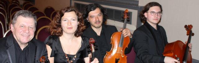 Sunday Concert: Chamber Philharmonic Europe