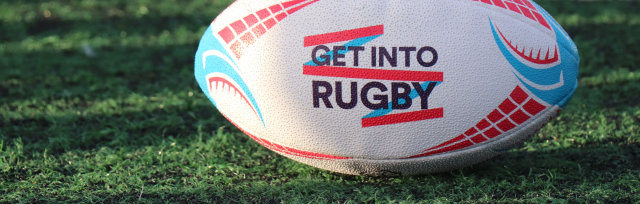 SUMMER RUGBY CAMP / AGES 7 - 15
