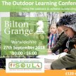 The Outdoor Learning Conference 2018 image