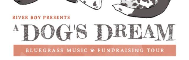 A Dog's Dream Fundraising Night