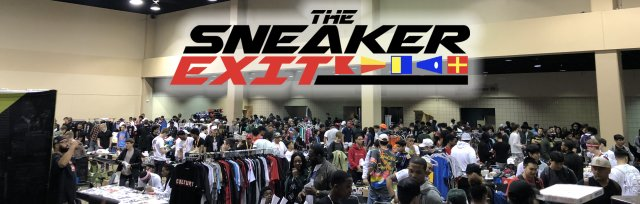 The Sneaker Exit - Brooklyn - Feb 16th