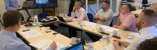 Legionnaires' Disease - Management Training: Role of the Responsible Person - Birmingham
