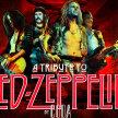 Coda - A Led Zeppelin Tribute image