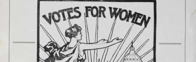 Wind Horse Celebrates 100 Years of Women's Suffrage with Song & Tea