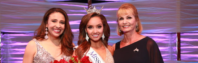 Miss America Send-Off Party for Grace Khachaturian