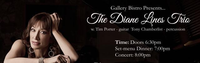 Diane Lines Trio