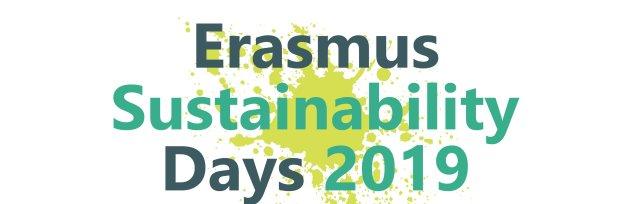 Erasmus Sustainability Days 2019