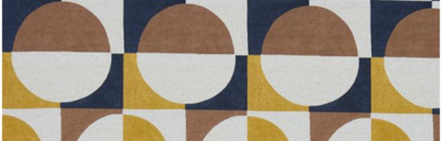 Inkerwoven: Developing ideas through printmaking - Relief printing: Pattern - £10.00