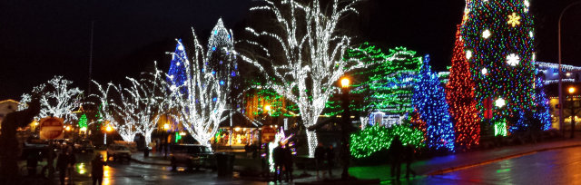 Leavenworth Christmas Lights.Buy Tickets For Leavenworth Christmas Lighting Festival At