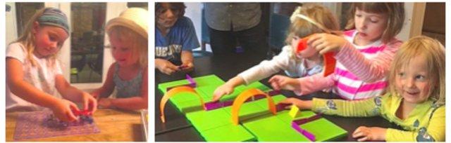 Cottingham - Tech Toys (Afterschool)