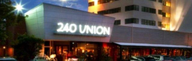 240 Union Dinner with recital by Masakazu Ito