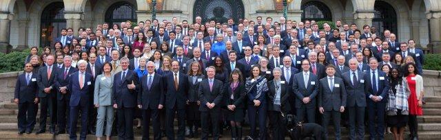 P.R.I.M.E. Finance Annual Conference 2019