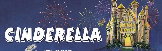 Cinderella - A Summer Pantomime! Botanic Gardens, Southport, 2.30pm