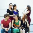 Sunday Concert: Alluna Ensemble image