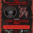 Fetish, Metal, and Mayhem Night at Skylark! image