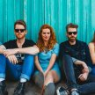 Gingerbomb Band image