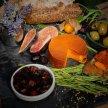 Vegan Wine & Cheese Evening image