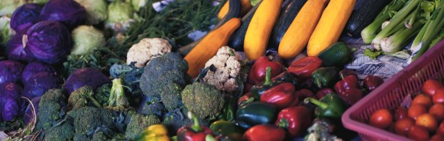 Hands-On Class: Healthy Eating for Cancer Prevention