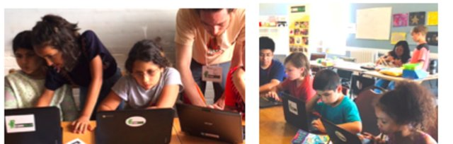 July 8-12 Summer Camp | Movie Makers (age 6-10) -OR- Game Makers Coding Level 2-3 (age 8-14)