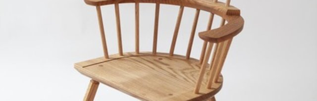 Build an American Welsh Stick Chair with Christopher Schwarz