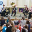 Christmas Jazzy Brass - FROME image