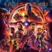 Avengers - Infinity War On The Big Screen! image