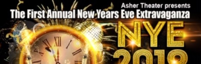New Year's Eve Extravaganza with The Man of a Thousand Voices feat The Delfonics
