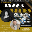 Jazz and Blues at the Brewery image