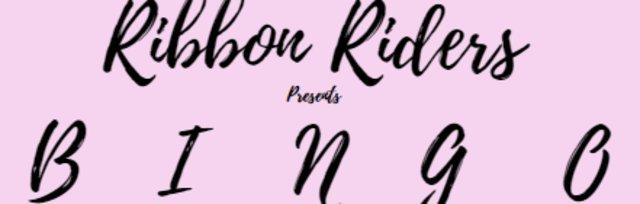 Ribbon Riders BINGO
