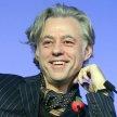 Denmark Arts presents: An evening and Q & A with Sir Bob Geldof image