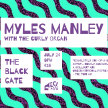 Eclectics: Myles Manley w/ The Curly Organ image