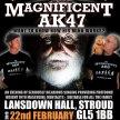 Stroud Lansdown Hall image