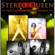 Freddie Mercury and Brian May Tribute Night - Tamworth image