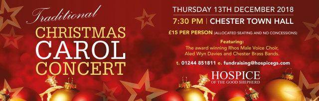 Traditional Christmas Carol Concert