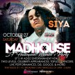 MADHOUSE: SF Halloween Women's Party image
