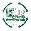 Mixed Up for Macmillan Cancer Support image
