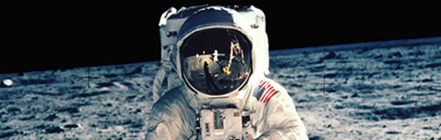 Apollo – Celebrating 50 years since Mankind's first steps with Chris Grimmer. First Talk Saturday