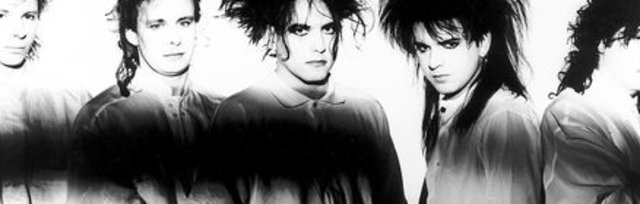 The Cure & Siouxsie and the Banshees Tribute