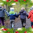 SOLD OUT - Christmas Forest Play School Special image