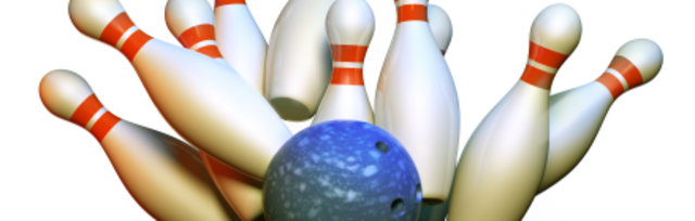 Ten Pin Bowling at Magic Bowl