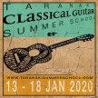 Taranaki Classical Guitar Summer School 2020 image