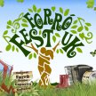 Forró Fest UK 2019 - our 9th year under the stars! image