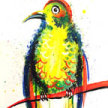 "Family Paint ""Bird"" at 11am $22 image"